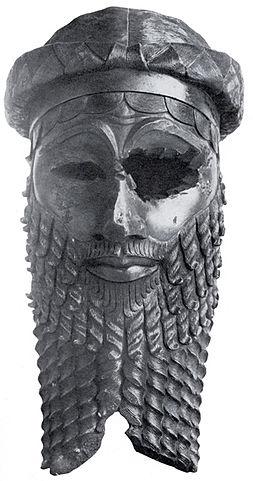 Sargon roi akkadien