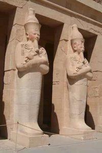 Statue d'Hatchepsout
