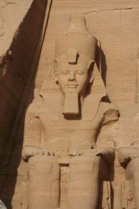 Temple de Ramsès II
