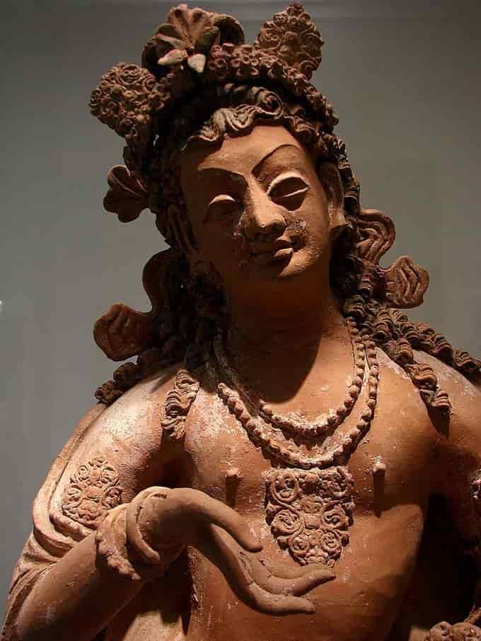 Un Bodhisattva