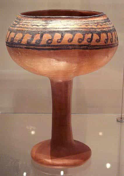 Céramique âge védique