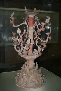 Art céramique des Han orientaux