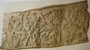 Les guerres des Romains contre les Daces