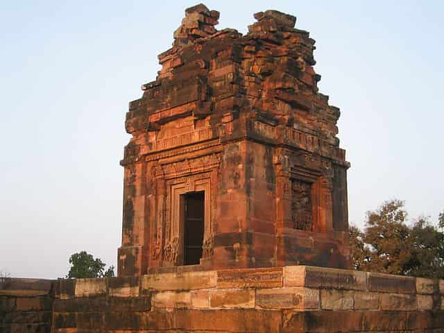 Temple de Dashavatara