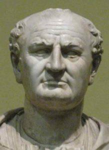 Vespasien l'empereur