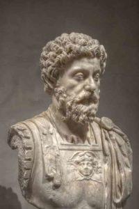 Marc-Aurèle, empereur et penseur romain