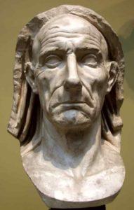 Scuplture romaine antique