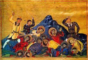 Guerres byzantino-bulgares