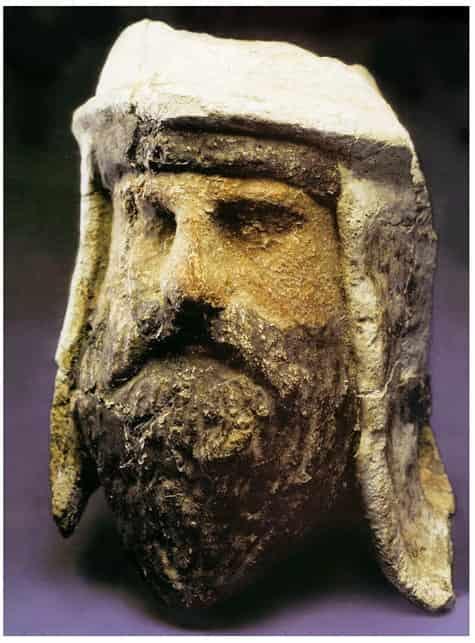 Prêtre de Zoroastre