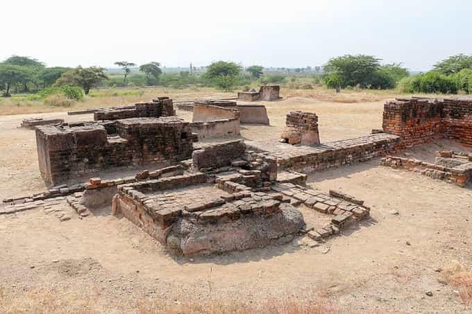Ruines de Lothal