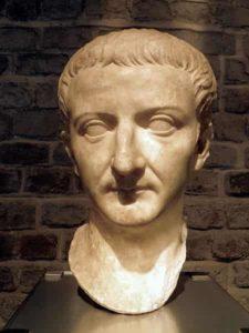 Tibère empereur romain